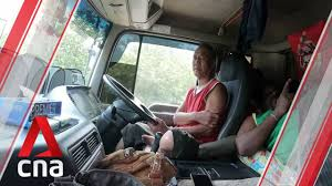 100 Truck Driver Jokes 48 Hours On The Road Life Of A Malaysian Trucker Who