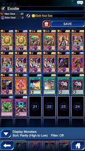 special duel mar 13 mar 21 2017 yugioh duel links gamea