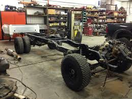 100 Pulling Truck 64 26 Pulling Truck Build PowerStrokeArmy