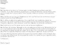 Lettre De Motivation Promotion Interne Lettres Modeles En Lettre De Motivation Promotion Interne Une Lettre Officielle Exemple