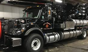 DPW-Sewer-Truck - City Of Woburn