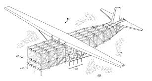 100 Wing Parts Of A Plane Boeing Patents Quiet Electric And Big Things With S