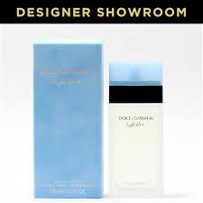 Dolce & Gabbana Light Blue for Women 3 4oz Eau de Toilette Spray