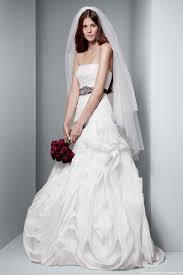 vera wang charcoal v neck column bridesmaid dress recent bridal