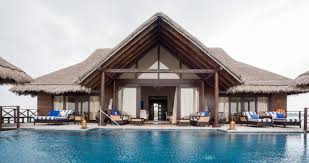 100 Taj Exotica Resort And Spa And Maldives Hotel Review Bel Around The