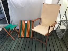Lot # 110 - Wood & Canvas Lounge Chair, Back Rest & Stool. Auction ... Erwin Lounge Chair Cushion 6510 Ship Time 46 Weeks Xl December Ash Natural Oil Linen Canvas By Pierre Paulin Rare Red Easy For Polak Pair Of Bartolucciwaldheim Barwa Chairs Alinium And Yellow Modernist Iron Patio In 2019 Modern Amazoncom Recliners Folding Solid Wood Beach Oxford Cheap Find Deals On Line At Two Vintage Wood Canvas Lounge Chairs Large Umbrella Arden 3 Pc Recling Set Hlardch3rcls Zew Outdoor Foldable Bamboo Sling With Treated 37 L X 24 W 33 H Celadon Stripe Takeshi Nii Chaise Paulistano Arm Trnk
