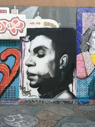 Clarion Alley Mural Project by New Prince Mural Brings Splash Of Purple To The Mission U0027s Clarion