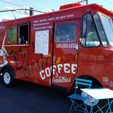 100 Food Truck Rental Twisted Sister Coffee Smoothies Boise S Roaming Hunger