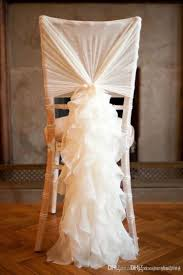 Wholesale Brand Fashion Chair Sash With 3d Chiffon Delicate Wedding ... Free Shipping 50pcs Lot Wedding Decoration Chair Cover Sashes Secohand Chairs And Tables Covers Whosale Indoor Simple Paper For Rent Spandex Navy Blue At Bridal 10 Pack Satin Gold Your Inc 2019 Two Sample Birthday Party Banquet And Pictures To Pin On Universal With Sash Discount Amazoncom Balsacircle Eggplant New Bows 15 X 275cm Fuchsia Black Polyester Bow Ties Cheap Stretch Folding White