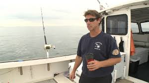Wicked Tuna Outer Banks Boat Sinks by No One Left Behind Wicked Tuna Video National Geographic Channel