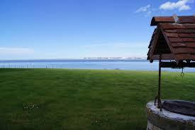 villa maison bord de mer honfleur la gi booking