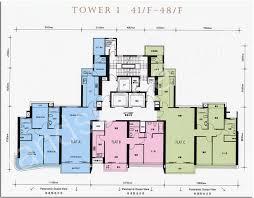 100 Residence Bel Air Phase 4 On The Peak Pokfulam