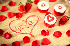 Love Red Theme Hd Wallpaper Free Download
