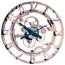 Gear Wall Clock Factory Direct Decor Clocks Moving India