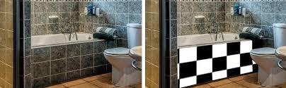 badezimmer boden verschönern badezimmer