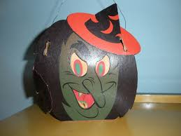 Vintage Halloween Collector Weeny Witch by 462 Best Halloween Decorations Images On Pinterest Cartoons
