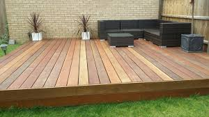 patio ideas garden patio decking ideas small patio decking ideas