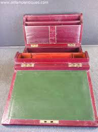 Antique Writing Desks Australia by Writing Paraphernalia Oil Lamp Antiques