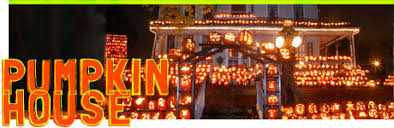 Kenova Pumpkin House by Additional Information West Virginia Express