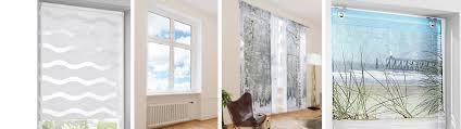 home styling fenster mit gardinen vorhängen oder rollos