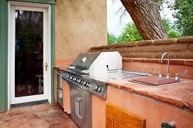 außenküche selber bauen das ist zu beachten
