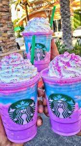 Starbucks Unicorn Frappuccino IPhone Wallpapers