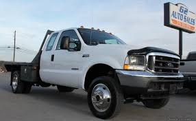 Used F450 Trucks For Sale Unique 2004 Ford F450 Flatbed Trucks For ...