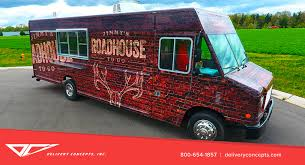 100 Food Truck Concepts Tips For Aspiring Owners Delivery
