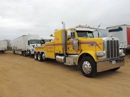 Don's Truck Towing & Truck Wash, Inc. - Services - Wreckers ...