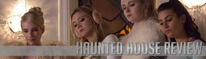 Petes Pumpkin Patch Lasalle by Scream Queens Haunted House Review