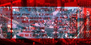 Joe Strummer Mural Nyc Address by The Clash Bonds Nyc 1981