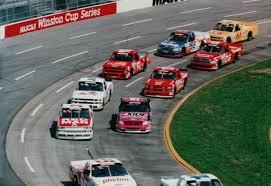 100 Nascar Craftsman Truck Series Schedule Martinsville Va September 27 1997