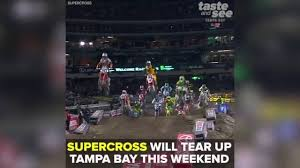 What s happening in Tampa Bay this weekend