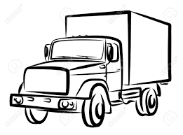 Truck Drawing At GetDrawings.com | Free For Personal Use Truck ... Semi Truck Outline Drawing Peterbilt Coloring Page How To Sketch 3d Arstic Of A Simple Draw Youtube An F150 Ford Pickup Step By Guide Illustration With Royalty Pencil Sketches Trucks Drawings Excellent Vector Cliparts To A Chevy Drawingforallnet Black White Stock 551664913 Old Speed Diesel Transportation Free