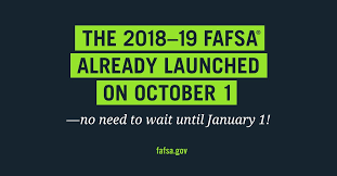 Fafsa Help Desk Number by Federal Student Aid Fafsa Twitter
