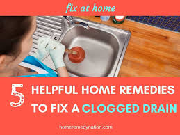 Home Remedies For Clogged Tub Drains by 100 Bathtub Clogged Drain Home Remedy 2534 Little York Rd