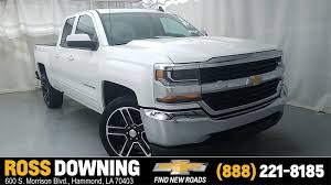 100 Chevy Pickup Trucks For Sale Used Chevrolet In Hammond Louisiana Used