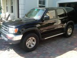 For Sale: 1998 Toyota 4Runner | $4500 OBO | Excellent Condition ... Toyota Dyna Truck Manual Diesel Green For Sale In Trinidad And 1998 Tacoma Mixed Emotions Pikes Peak Ah Its Been 3 Years But M Flickr In Cleveland Tn Used Cars For On 4x4 Gon Forum New Arrivals At Jims Parts 1995 4runner Prpltaco Regular Cabshort Beds Photo Gallery P51 Verts Whewell Venture Junk Mail T100 Photos Informations Articles Bestcarmagcom Information Photos Zombiedrive