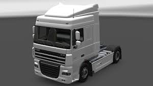 Image - DAF XF Space Cab Plus.jpg   Truck Simulator Wiki   FANDOM ...