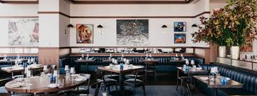 99 Bungalow 5 Nyc The Best NYC Restaurants For Date Night New York The Infatuation