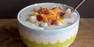 machine shed restaurant baked potato soup recipe genius kitchen