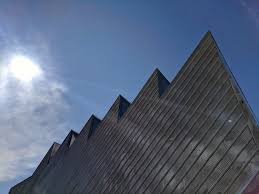 100 Patkau Architects The Polygon Gallery Explored Flickr