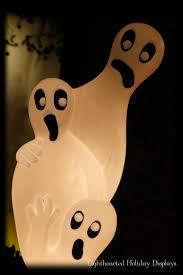 Vintage Halloween Blow Molds by Halloween Retroween Vintage Plastic Pumpkin Jack O Lantern Candy