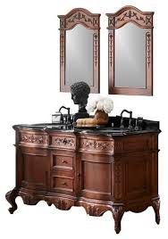 Ronbow Sinks And Vanities by Ronbow Bordeaux Solid Wood 60
