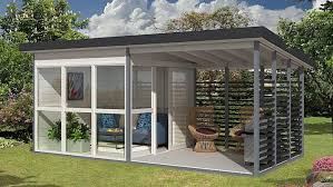 100 Design Garden House Amazons Viral 7K Tiny House Is Back In Stock Curbed