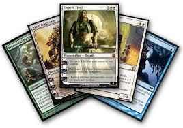 mtg vault online magic the gathering deck builder