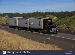 UPS Ground Semi-Truck In Rural Oregon, USA Stock Photo: 147001031 ... Track Ups Truck Best Image Of Vrimageco You Can Now Track Your Ups Packages Live On A Map Quartz Lets You For Real An Actual The Verge Train Collides With In Stilwell Fort Smithfayetteville Tracking Latest News Images And Photos Crypticimages United Parcel Service Inc Nyseups Saga Continues How Nascar 2006 Total Team Control Youtube To Pay 25m False Delivery Claims Is Rolling Out Services Real Time Fortune Amazon Threat Tries Its Own Deliveries Wsj Drivers Are Making Deliveries Uhaul Trucks Business Insider