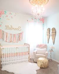 Coral And Mint Crib Bedding by Baby Nursery Coral And Teal Floral Crib Bedding Ba Bedding