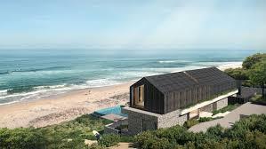 100 Architects Hampton SAOTA On Twitter Montauk North US Architects