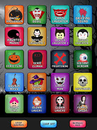Halloween Ringtones Michael Myers Free by Halloween Sounds U0026 Scary Ringtones Box For Iphone On The App Store